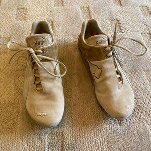 Men's Puma shoes
